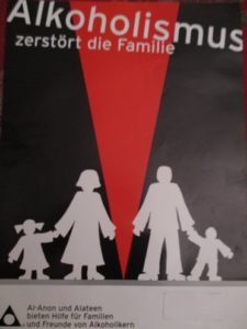 Abbildung eines Posters